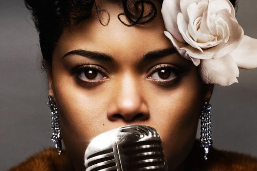 "Andra Day - Tigress & Tweed (Music ""The United States Vs. Billie Holiday"") - Single (2021)"